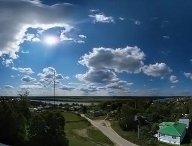 Виртуальный тур по Касимову
